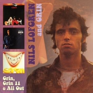 Grin/1+1/All Out, Nils & Grin Lofgren