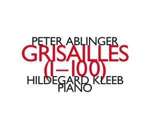 Grisailles (1-100), H. Kleeb