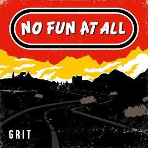 Grit, No Fun At All