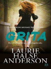Grita, Laurel Halse Anderson