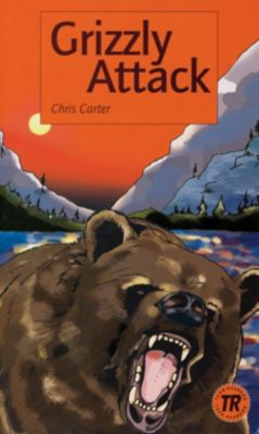 Grizzly Attack, Chris Carter