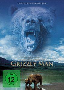Grizzly Man, Werner Herzog