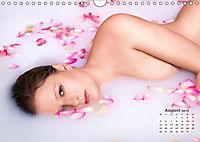 grlz Milchbad KalenderAT-Version (Wandkalender 2019 DIN A4 quer) - Produktdetailbild 8