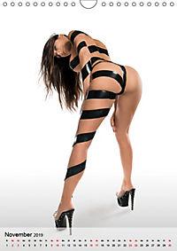 grlz Taped Sexy Girl (Wandkalender 2019 DIN A4 hoch) - Produktdetailbild 11