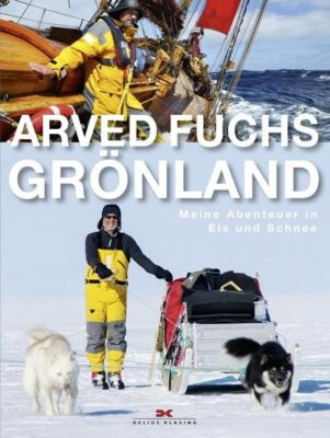 Grönland, Arved Fuchs