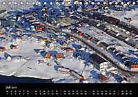 Grönland - Der wilde, weisse Westen (Tischkalender 2019 DIN A5 quer) - Produktdetailbild 7