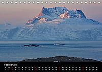 Grönland - Der wilde, weiße Westen (Tischkalender 2019 DIN A5 quer) - Produktdetailbild 2