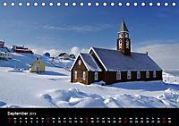 Grönland - Der wilde, weiße Westen (Tischkalender 2019 DIN A5 quer) - Produktdetailbild 9