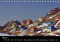 Grönland - Der wilde, weiße Westen (Tischkalender 2019 DIN A5 quer) - Produktdetailbild 5