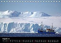 Grönland - Der wilde, weiße Westen (Tischkalender 2019 DIN A5 quer) - Produktdetailbild 8