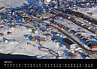 Grönland - Der wilde, weiße Westen (Wandkalender 2019 DIN A3 quer) - Produktdetailbild 7