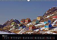 Grönland - Der wilde, weiße Westen (Wandkalender 2019 DIN A3 quer) - Produktdetailbild 5