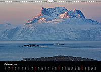 Grönland - Der wilde, weiße Westen (Wandkalender 2019 DIN A3 quer) - Produktdetailbild 2