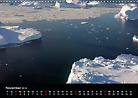 Grönland - Der wilde, weiße Westen (Wandkalender 2019 DIN A3 quer) - Produktdetailbild 11