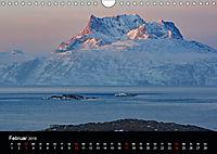 Grönland - Der wilde, weisse Westen (Wandkalender 2019 DIN A4 quer) - Produktdetailbild 2