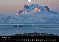 Grönland - Der wilde, weiße Westen (Wandkalender 2019 DIN A4 quer) - Produktdetailbild 2