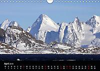 Grönland - Der wilde, weisse Westen (Wandkalender 2019 DIN A4 quer) - Produktdetailbild 4
