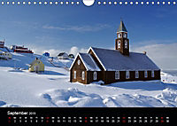 Grönland - Der wilde, weiße Westen (Wandkalender 2019 DIN A4 quer) - Produktdetailbild 9