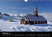 Grönland - Der wilde, weisse Westen (Wandkalender 2019 DIN A4 quer) - Produktdetailbild 9