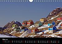 Grönland - Der wilde, weiße Westen (Wandkalender 2019 DIN A4 quer) - Produktdetailbild 5