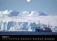 Grönland - Der wilde, weisse Westen (Wandkalender 2019 DIN A4 quer) - Produktdetailbild 8