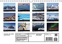 Grönland - Der wilde, weiße Westen (Wandkalender 2019 DIN A4 quer) - Produktdetailbild 13