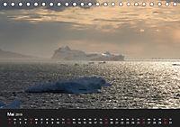Grönland - Faszination Eis (Tischkalender 2019 DIN A5 quer) - Produktdetailbild 5
