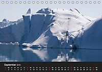 Grönland - Faszination Eis (Tischkalender 2019 DIN A5 quer) - Produktdetailbild 9