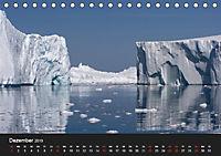 Grönland - Faszination Eis (Tischkalender 2019 DIN A5 quer) - Produktdetailbild 12