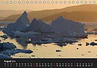 Grönland - Faszination Eis (Tischkalender 2019 DIN A5 quer) - Produktdetailbild 8