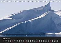 Grönland - Faszination Eis (Tischkalender 2019 DIN A5 quer) - Produktdetailbild 1
