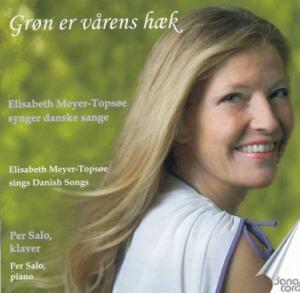 Gron Er Varens Haek, Elisabeth Meyer-topsoe