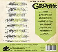 Groovin' The Blues - Produktdetailbild 1