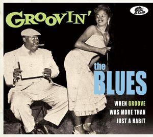 Groovin' The Blues, Diverse Interpreten