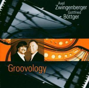 Groovology, Axel Zwingenberger, Gottfried Böttger