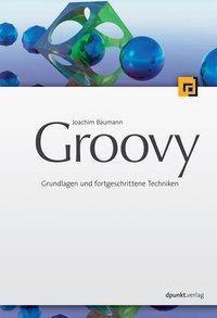 Groovy, Joachim Baumann