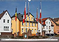 Gross Gerau vom Taxifahrer Petrus Bodenstaff (Wandkalender 2019 DIN A3 quer) - Produktdetailbild 4