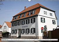 Groß Gerau vom Taxifahrer Petrus Bodenstaff (Wandkalender 2019 DIN A3 quer) - Produktdetailbild 9