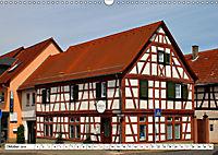 Gross Gerau vom Taxifahrer Petrus Bodenstaff (Wandkalender 2019 DIN A3 quer) - Produktdetailbild 10