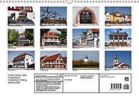 Groß Gerau vom Taxifahrer Petrus Bodenstaff (Wandkalender 2019 DIN A3 quer) - Produktdetailbild 13