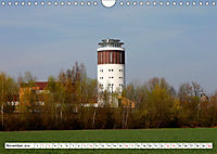 Groß Gerau vom Taxifahrer Petrus Bodenstaff (Wandkalender 2019 DIN A4 quer) - Produktdetailbild 11