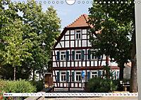 Groß Gerau vom Taxifahrer Petrus Bodenstaff (Wandkalender 2019 DIN A4 quer) - Produktdetailbild 5
