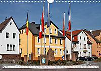 Groß Gerau vom Taxifahrer Petrus Bodenstaff (Wandkalender 2019 DIN A4 quer) - Produktdetailbild 4