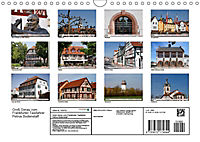 Groß Gerau vom Taxifahrer Petrus Bodenstaff (Wandkalender 2019 DIN A4 quer) - Produktdetailbild 13