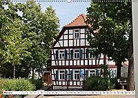 Groß Gerau vom Taxifahrer Petrus Bodenstaff (Wandkalender 2019 DIN A2 quer) - Produktdetailbild 5