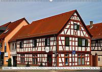 Groß Gerau vom Taxifahrer Petrus Bodenstaff (Wandkalender 2019 DIN A2 quer) - Produktdetailbild 10