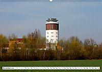 Groß Gerau vom Taxifahrer Petrus Bodenstaff (Wandkalender 2019 DIN A2 quer) - Produktdetailbild 11