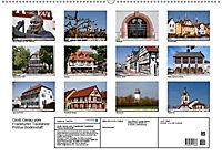 Groß Gerau vom Taxifahrer Petrus Bodenstaff (Wandkalender 2019 DIN A2 quer) - Produktdetailbild 13