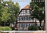 Groß Gerau vom Taxifahrer Petrus Bodenstaff (Tischkalender 2019 DIN A5 quer) - Produktdetailbild 5