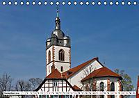 Groß Gerau vom Taxifahrer Petrus Bodenstaff (Tischkalender 2019 DIN A5 quer) - Produktdetailbild 12